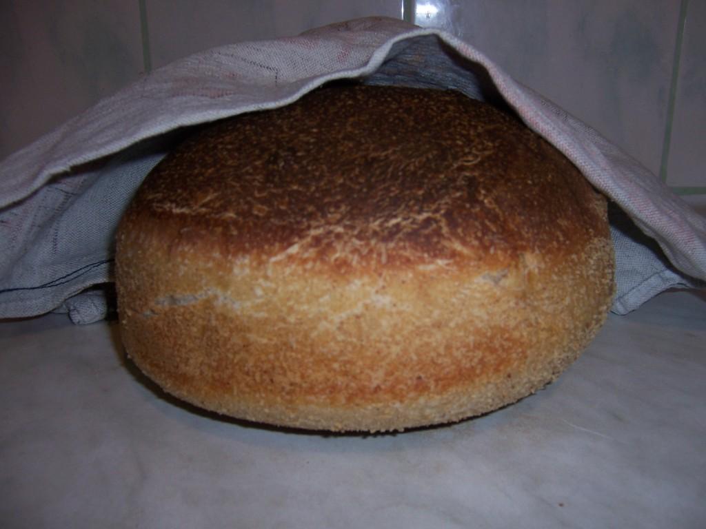 Chleb grecki