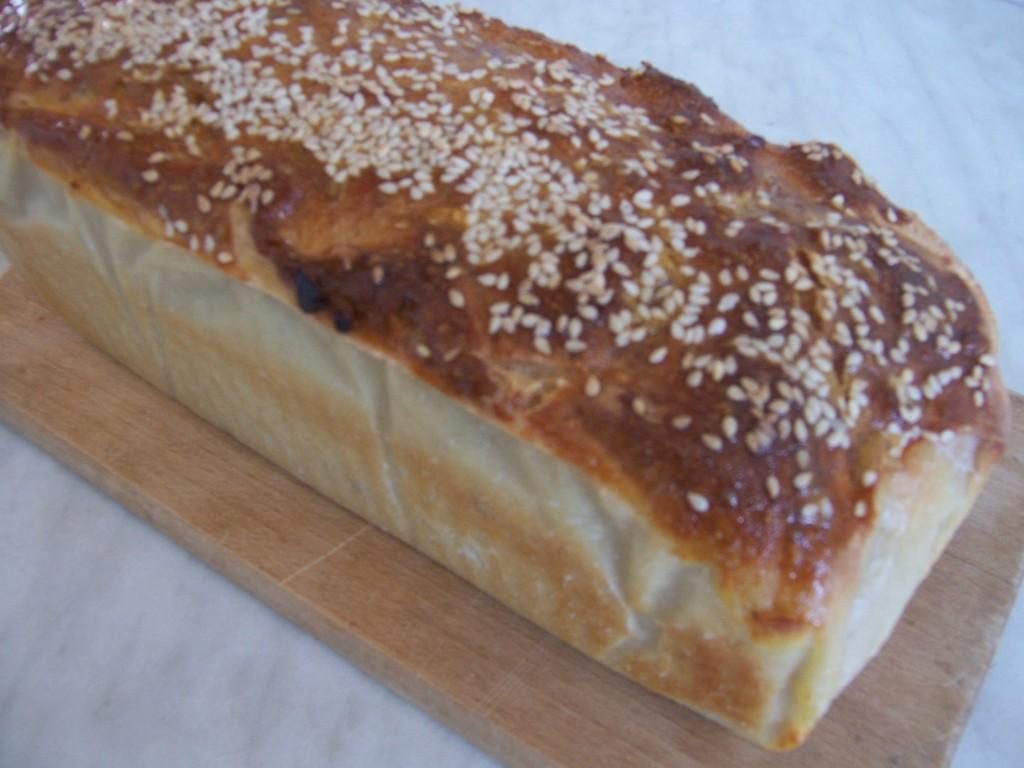 Chleb nocny