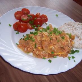 Dieta 5:2, czyli pomidorowa jajecznica i kotlety rybne