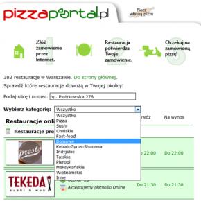 Kod promocyjny PizzaPortal na Dzień Mamy!