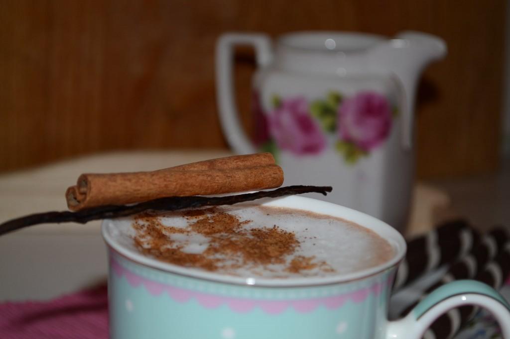 waniliowe kakao