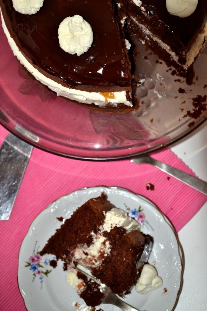 devil's cake-