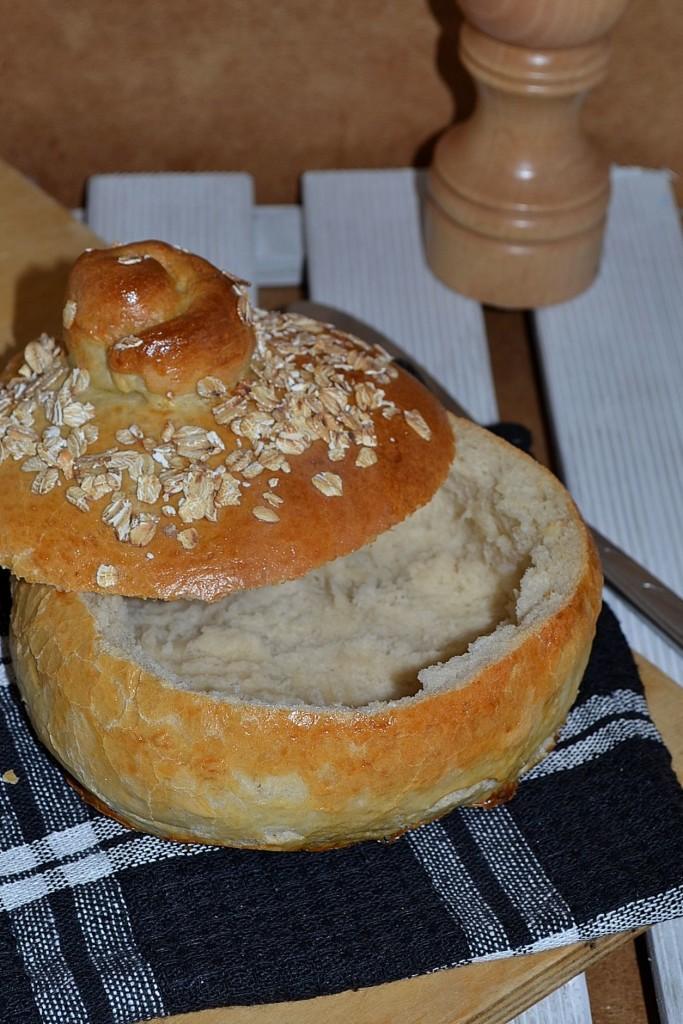miseczka chlebowa
